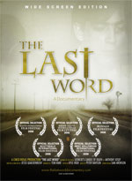 The Last Word Documentary - DVD